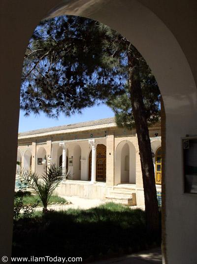 قلعه والی