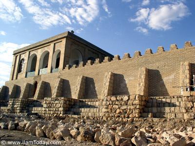 قلعه والي